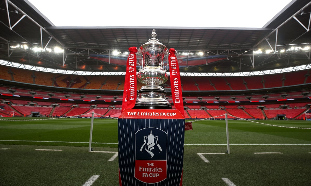 FA Cup final to be held on 1 August with quarter-finals resuming on 27 June  | FA Cup | The Guardian