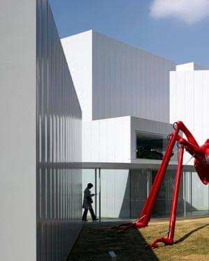 TOWADA ART CENTER, RYUE NISHIZAWA, TOWADA, JAPAN