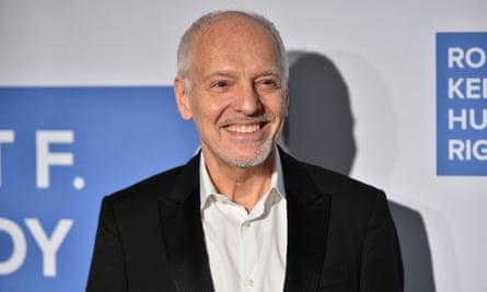 Peter Frampton in 2019
