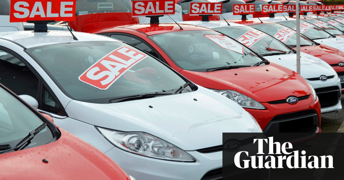 Drive off with a secondhand car for less | Money | The Guardian