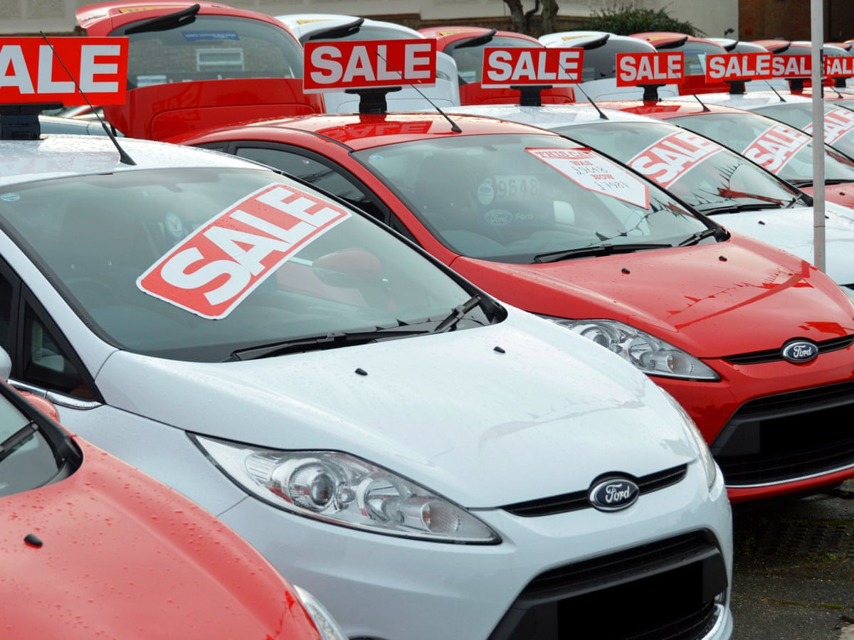 Drive Off With A Secondhand Car For Less Motoring The Guardian