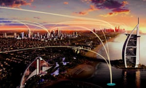 Uber expressed interest in flying cars last year with a white paper claiming that the technology will help ease congestion in cities.