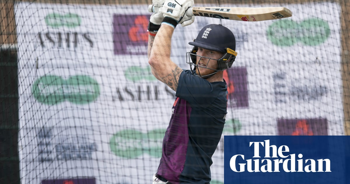 Outrageous Ashes predictions and Super Leagues final final – The Spin podcast