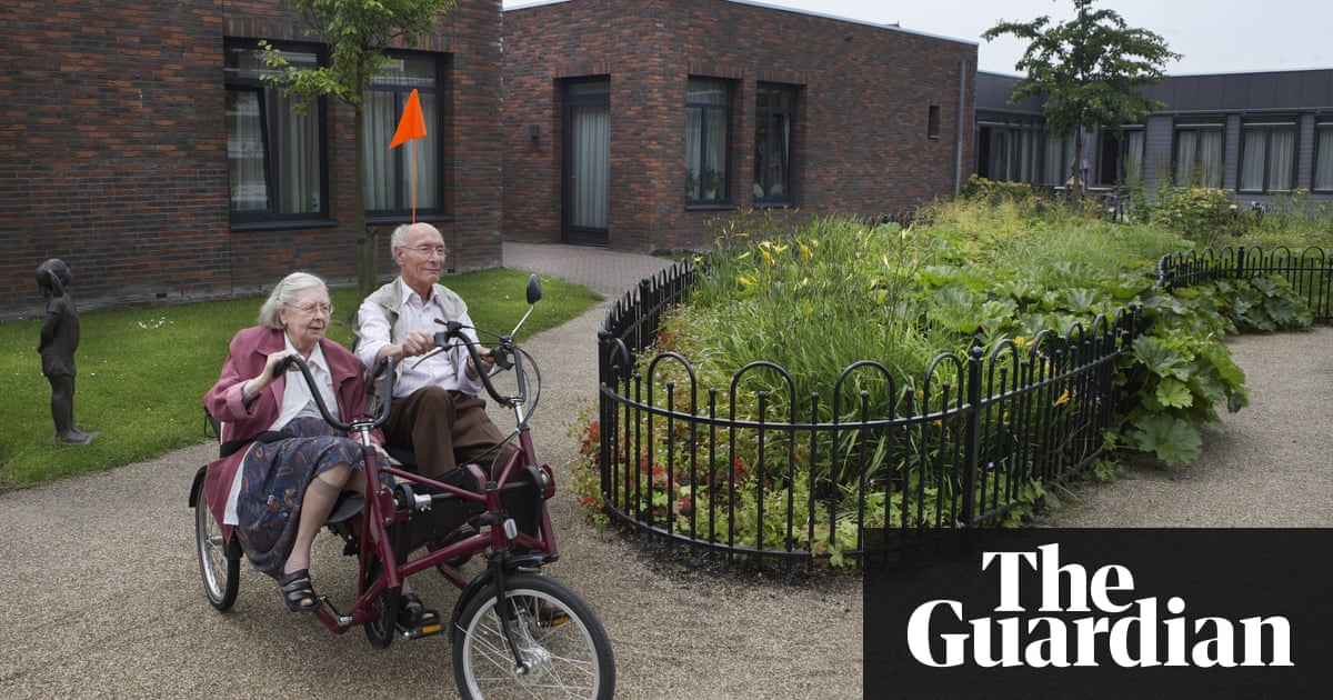 Hobart's 'museum of sex and death' to help design Australia's first dementia village