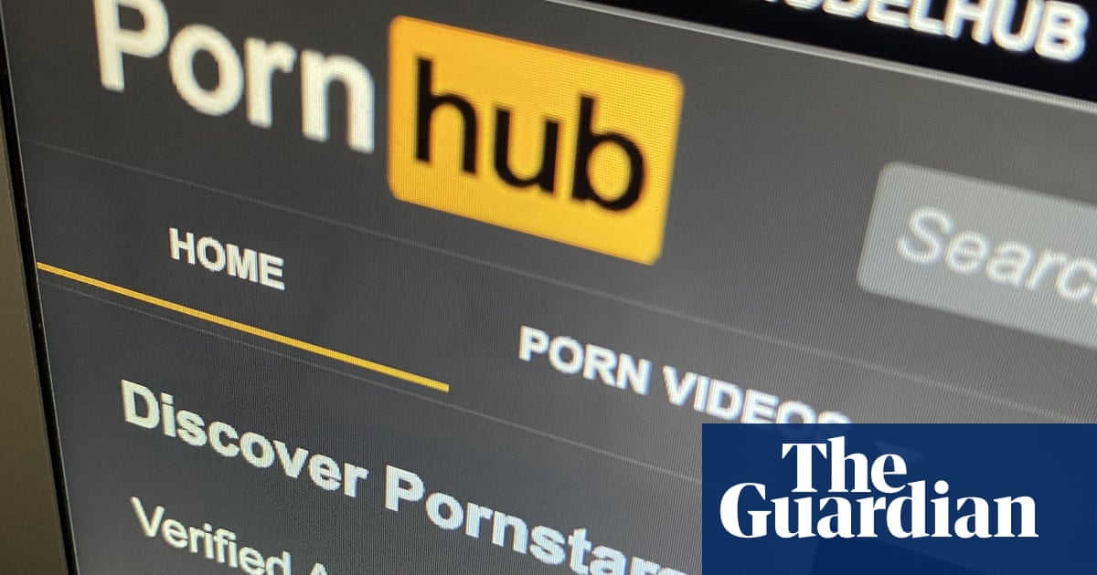Half of adults in UK watched porn during pandemic, says Ofcom