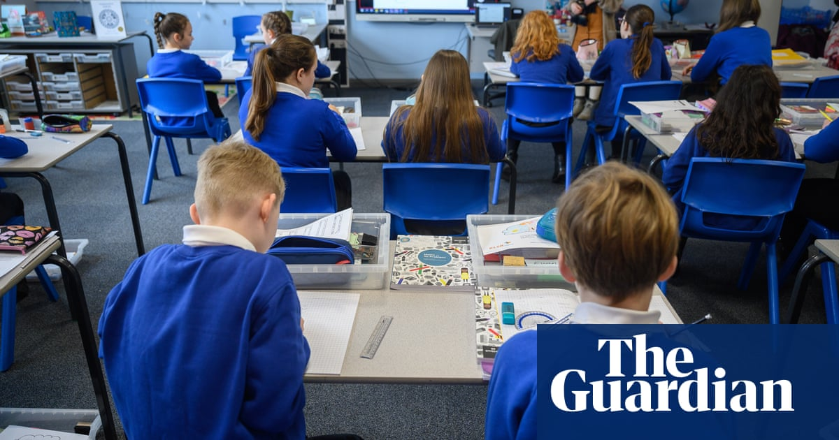 Covid outbreak at my children's school makes me fear we're complacent