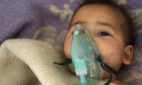 Donald Trump's response to Syria gas attack: blame Obama