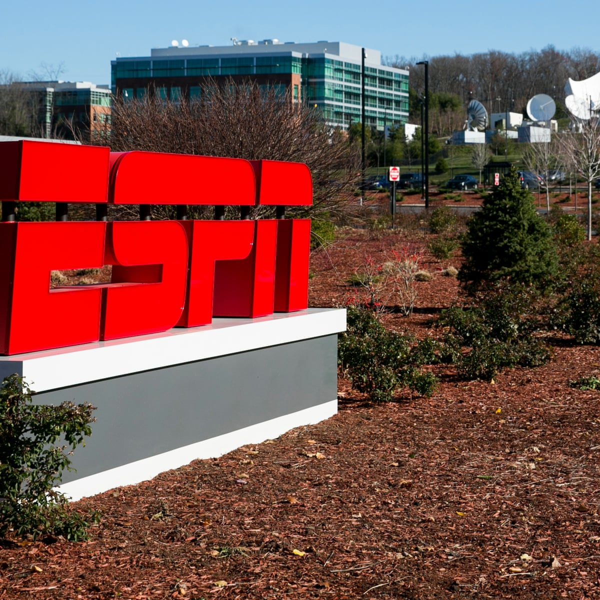 Espn Cuts 150 Jobs As Layoffs Continue At Sports Broadcast Giant Sport The Guardian