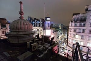 Trocadero, London