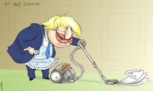 Nicola Jennings cartoon 22.4.21