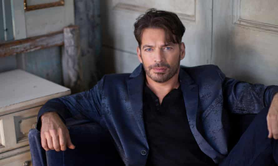 'This last year has been laden with silver linings': Harry Connick Jr.