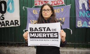 A SinZoo activist denounces the recent deaths of Ruth and Jackie at the ecopark.