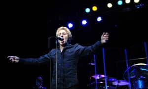 His Generation: Roger Daltrey and The Who will perform at Desert Trip.