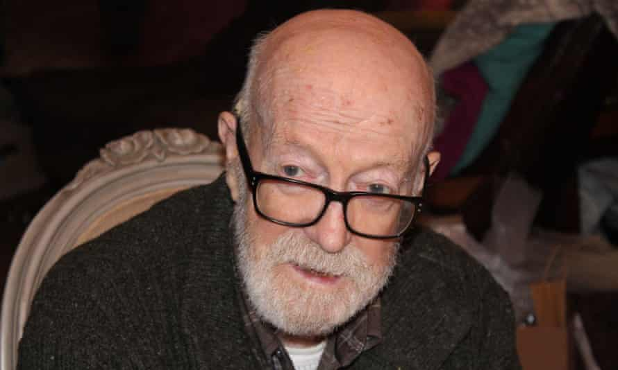 When Bill Sellars retired from the BBC in 1990 he became the artistic manager of the Georgian Theatre Royal in Richmond, North Yorkshire.
