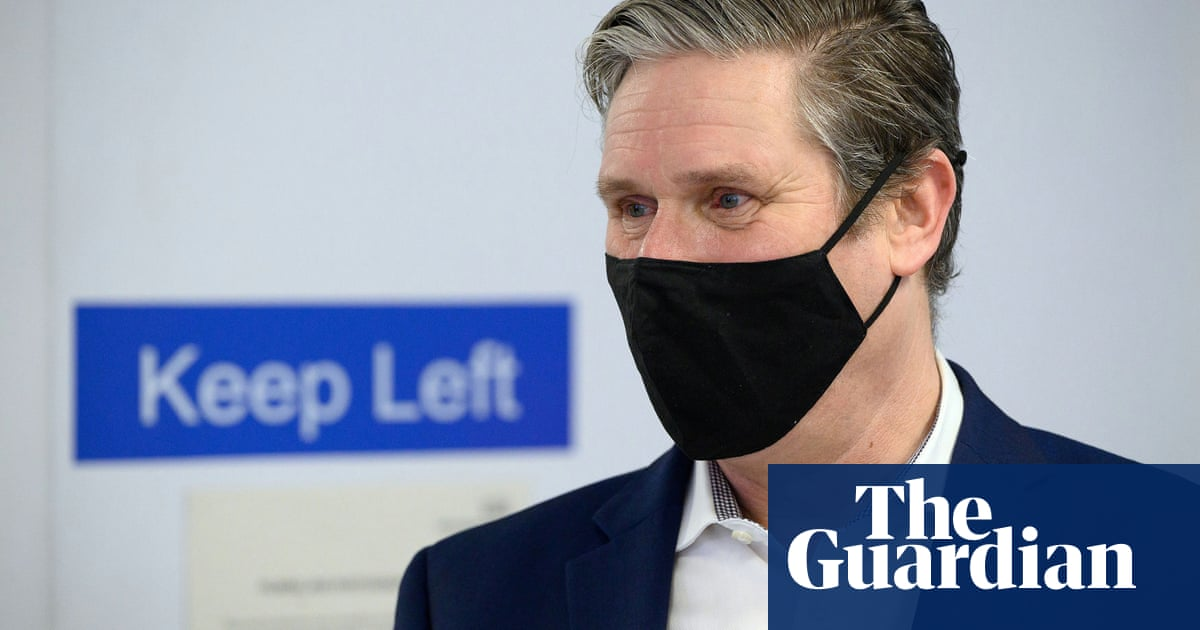 Keir Starmer criticised over visit to church where pastor opposed same-sex marriage