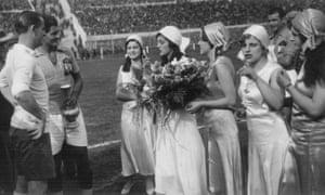 """World Cup Finals 1930. """