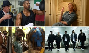 Creed, Carol, Straight Outta Compton and Beasts of No Nation were all notable snubs in key categories.