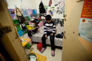 In Beijing, a million people live underground in 5,000km of defunct subterranean tunnels and command bunkers.