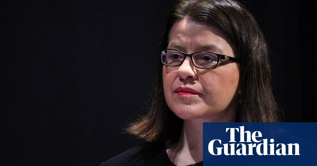 Victoria's health minister pleads ignorance over decision to use private security for hotel quarantine – The Guardian