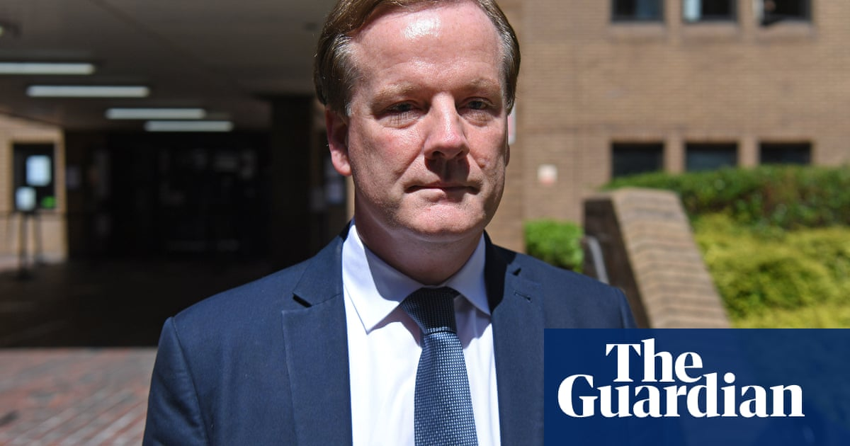 Tory MPs investigated for lobbying judges before Elphicke hearing