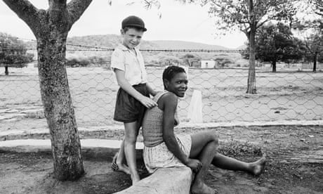 David Goldblatt, the photographer who was South Africa's conscience – in pictures