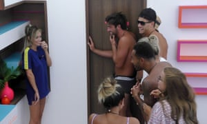 ITV to review use of plastic surgery and diet ads during Love Island