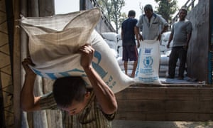 What's the best bit of the UN? No 3: the World Food