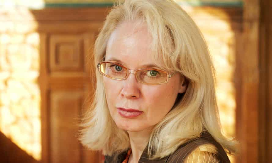 Thrives on the idea and the actuality of social collision … Mary Gaitskill.
