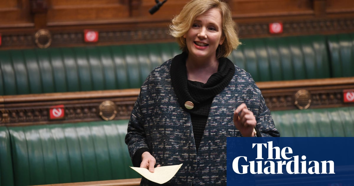 Labour MP's 'horror' at being photographed while breastfeeding prompts campaign