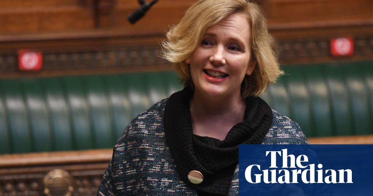 Stella Creasy threatens legal action over lack of maternity cover for MPs