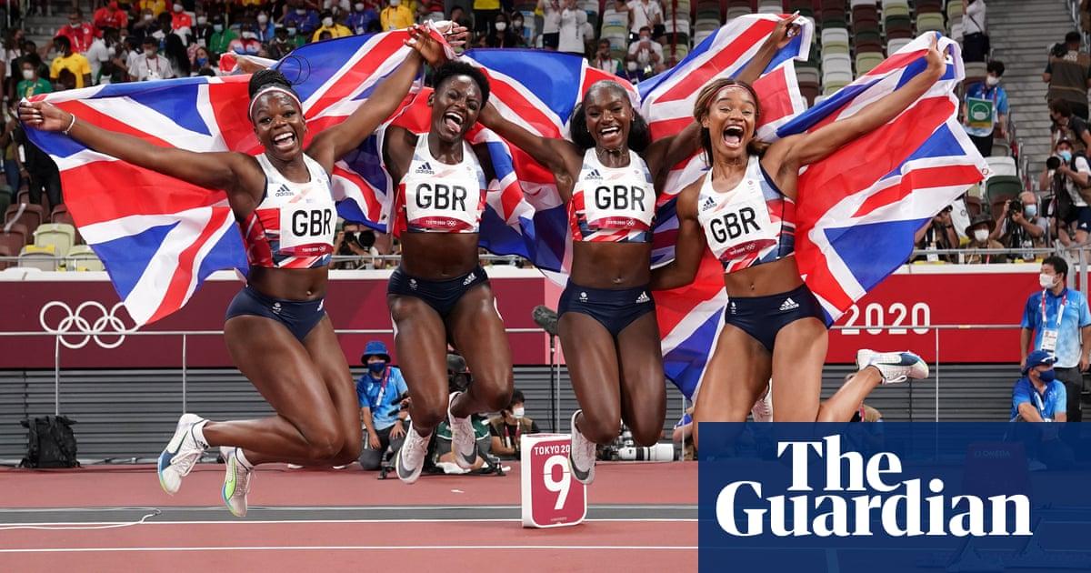 UK Athletics' head coach defends Tokyo performance despite no gold medals