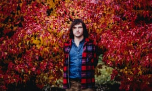 Ryley Walker … 'The first person you have to make fun of is yourself'