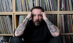 Andrew Weatherall: 'I thought, DJs? Heroes? Are people really that desperate?'