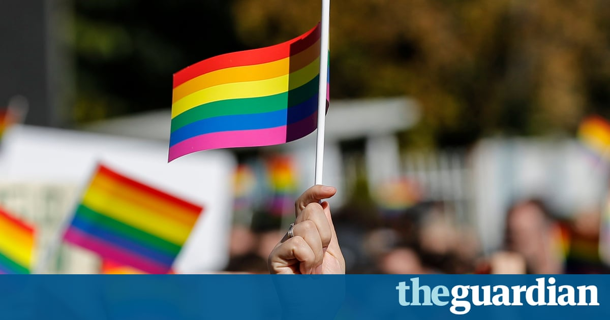 British transgender woman given residency in 'safer' New Zealand