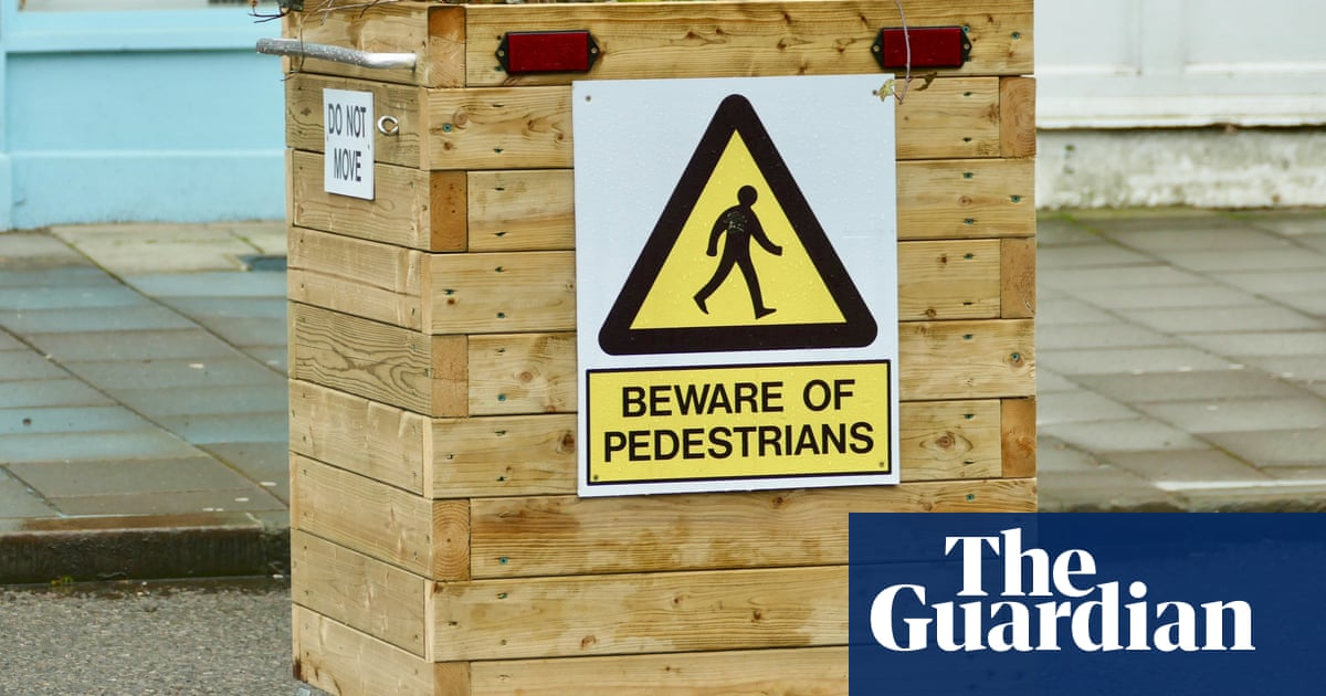 Pedestrian casualties higher among BAME people and in poor areas, study finds