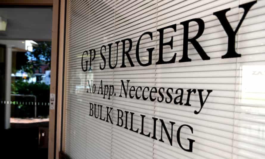 GP's surgery