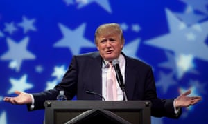 Donald Trump in 2011