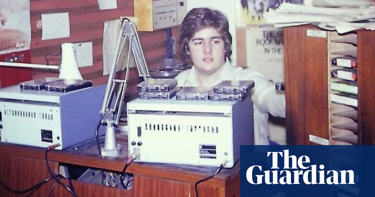 Cracker factory records: the surprising story of United Biscuits radio station