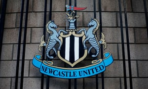 Newcastle have banned the fan indefinitely and their head of security said: 'Racism has absolutely no place at St James' Park or in our city.'