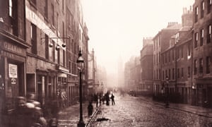 High Street, Glasgow