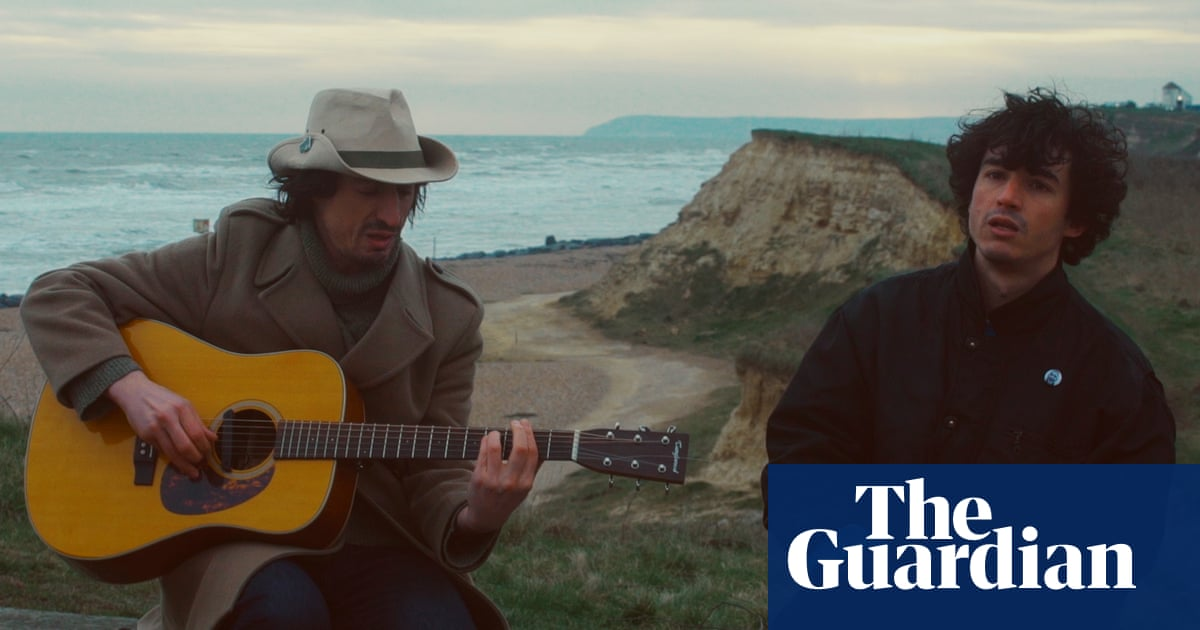 Fat White Family: 'I can drop acid at 11am and cook a family dinner by 4pm'