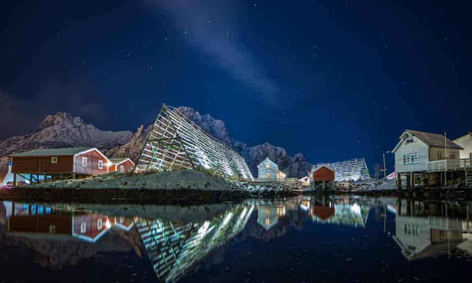 Svinoya Rorbuer, Norway