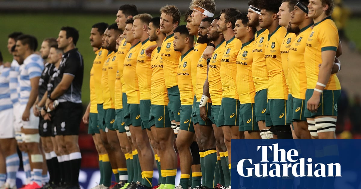 Wallabies meet Argentina in Tri Nations finale with pride at stake | Bret Harris