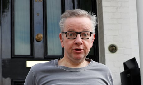 Michael Gove admits to taking cocaine on 'several occasions'
