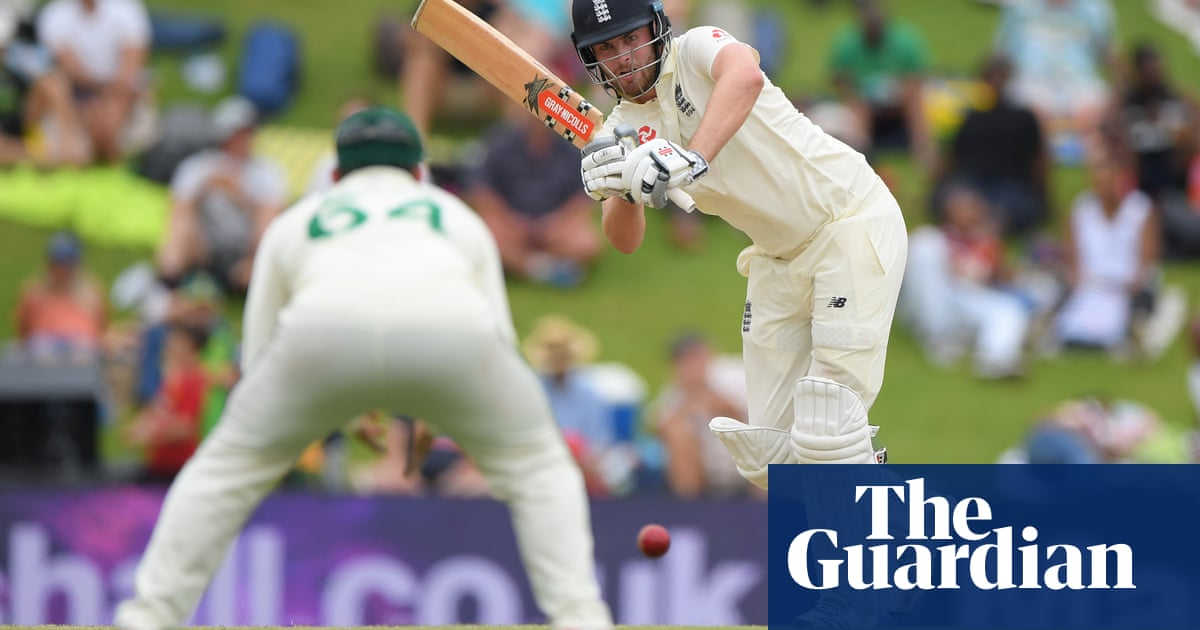 Dominic Sibley is what England's top order has needed for years | Chris Stocks
