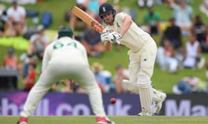 Dominic Sibley held the England innings together and finished day three unbeaten on 85 as his side lead by 264 with six second-innings wickets remaining.