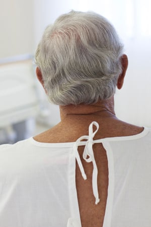Medical staff must look for signs that the person may be stabilising or recovering.