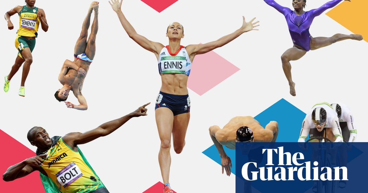 100 Olympians to watch at Rio 2016 | Sport | The Guardian