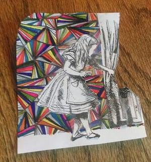 Elizabeth Lerret's new design