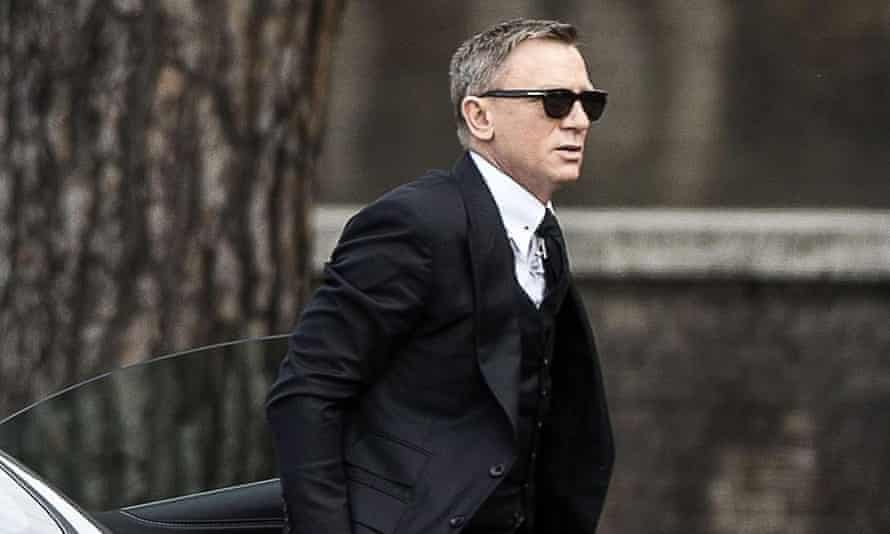 Daniel Craig reprises his role as James Bond in the upcoming instalment Spectre. Shooting for the film is set to begin this week.